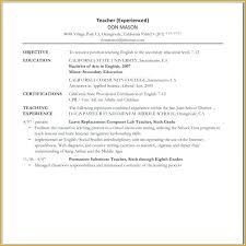 Combined Resume Template Combined Resume Samples Combined Resume ...