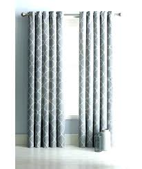 Teal Patterned Curtains Extraordinary Grey And Turquoise Curtains For Grey Room Teal And Gray Curtains
