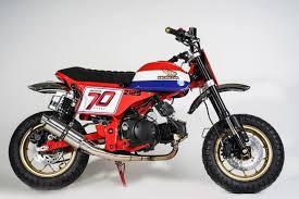 We did not find results for: Custom 2019 Honda Monkey 125 Tracker Mini Bike Motorcycle Build