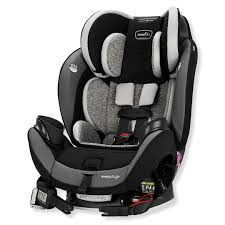 convertible car seat evenflo everystager product