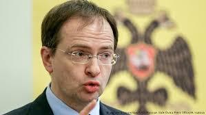 Пять фактов о скандальной диссертации Мединского Россия и  Владимир Мединский