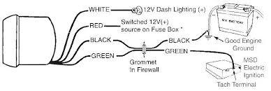 sun super tach ii wiring diagram wiring diagram and hernes mini sun super tach ii wiring home diagrams