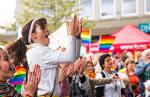 Deilige norske menn møteplassen eller sukker homo