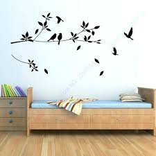 wall decals trees and birds new tree and birds art wall decals for wall decoration for wall decals trees and birds