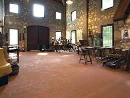 Pavimenti Per Interni Rustici : Pavimento per esterni in cotto mattoni pavimenti by fornace s