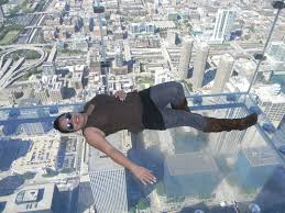 willis tower glass floor insiders vacation guide chicago view from the top willis tower