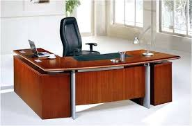 shaped home office. Office Desk L Shape Home Desks Shaped Brown Solid Wood Ikea