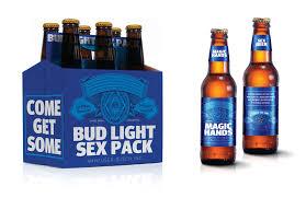 Bud Light Rice Or Wheat Bud Light Sex Pack Margaret Homer