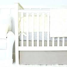 gold crib bedding sets gender neutral nursery bedding sets ivory and natural linen baby boy or gender neutral crib set pink and gold crib bedding sets