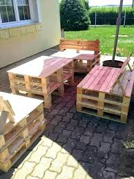 wooden pallet outdoor furniture build garden from pallets out of wooden pallet outdoor furniture build garden from pallets out of