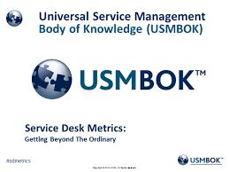 service desk metrics getting beyond the ordinary