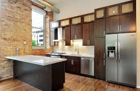 Kitchen Ideas Dark Cabinets Unique Decorating Design