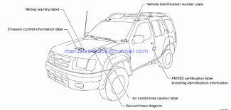 2002 nissan xterra ac wiring diagram somurich com AC Plug Wiring Diagram at 2000 Exterra Ac Wiring Diagram