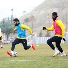 Yeni Malatyaspor, Kayserispor maçına hazır « Malatya Havadis