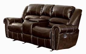 Black Leather Sectional Sofa With Recliner Furniture Build Your Dream Living Room With Cool Leather