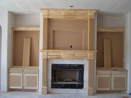 brilliant design electric fireplace with bookshelves electric fireplace for bookcases