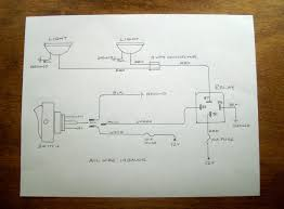 how to wire driving fog lights moss motoring a tidy wiring diagram is a must