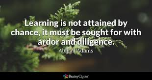 Quotes On Learning Cool Learning Quotes BrainyQuote
