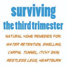 Surviving the Third Trimester | Daxton | Pinterest | Third trimester ...