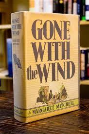 blue bicycle books rsaquo signed <em>gone the wind< em> signed gone the wind