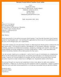 Intent Letter Sample For School 9 10 Letter Of Interest Sample Teacher Archiefsuriname Com