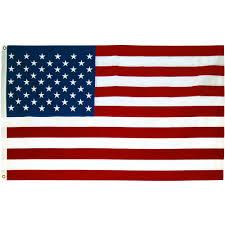3 ft x 5 ft u s flag