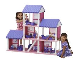 plan toys doll house household accessories set beautiful the 18 best dollhouses to for kids