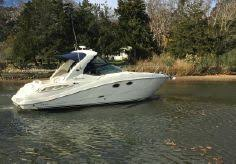 1997 sea ray 500 sundancer power boat for sale www yachtworld com 1997 Sea Ray Sundancer Interior at Wiring Diagram 1997 Sea Ray Sundancer
