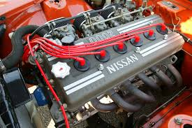 straight six engine asia nissan s20 engine