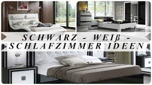 11 Einfach Schlafzimmer Ideen Schwarz Weiß Idées D Arrangement De