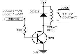 230v 230v ac relay circuit electrical engineering stack exchange enter image description here