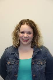 Bridget Huck  B S   Admissions Counselor Quincy University