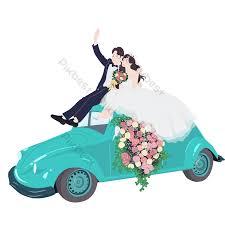 Thiết kế cô dâu chú rể đám cưới dễ thương | Công cụ đồ họa PSD Tải xuống  miễn phí - Pikbest