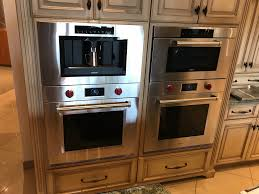 microwave with coffee maker new wolf double wall ovens steam oven substitute microwave for built