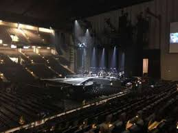 Royal Farms Arena Detailed Seating Chart Commentaires Sur Les Vues De Places Assises Depuis Royal