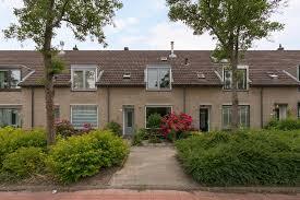 Van Pallandtvliet 6 In Barendrecht 2992 Wr Woonhuis Te Koop Re