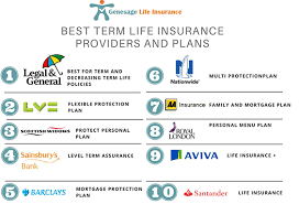 Life insurance is an important decision. Top 10 Best Life Insurance Policy Reviews For 2019 Genesage