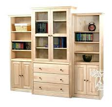 rustic bookcases with doors solid pine wood console bookcase mesh in corner bookshelves office bookshelves with doors bookcases short corner