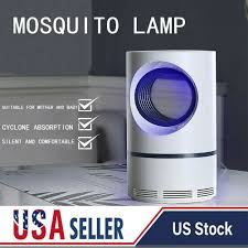 Uv Light Insect Killer Safety Details About Usb Anti Mosquito Killer Lamp Uv Light Ultraviolet Safe Photocatalytic Fly Trap