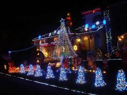 Small Picture Christmas Decorations Ideas For Outside Of House