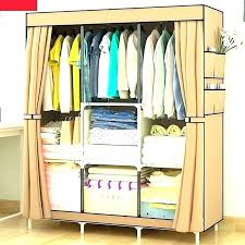 portable wardrobe closet best portable closet portable closet wardrobe closet storage youud wardrobe storage closet