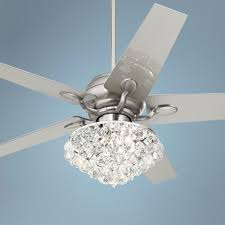 20 beautiful flush mount ceiling fans with led lights pictures