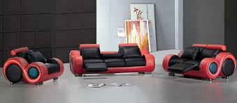 modern leather sofa. Tosh Franco Modern Leather Sofa Set M