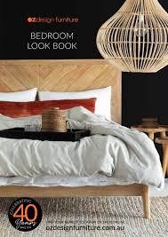 Oz Design Beds Oz Design Furniture New Winter Bedroom Look Book By Oz