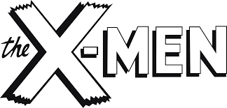 X Men Logo Free Vector Download - FreeLogoVectors