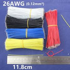 choose cable lighting. Simple Cable Free Shipping 50pcs Pcb Solder Cable 26AWG 118cm Fly Jumper Wire Tin  Conductor Wires Intended Choose Cable Lighting