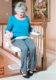 chair elevator. easy climber stair lifts elderly woman image chair elevator a