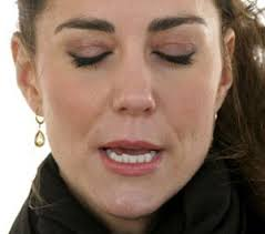 kate middleton eye makeup close up plus a tutorial on to recreate the look