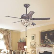 featured photo of hang chandelier from ceiling fan