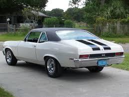 1971 Chevrolet Nova SS | American Muscle | Pinterest | Chevrolet ...